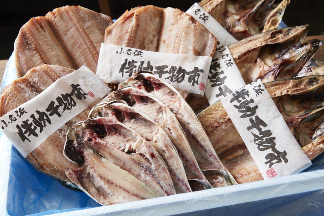 写真:長島商店1